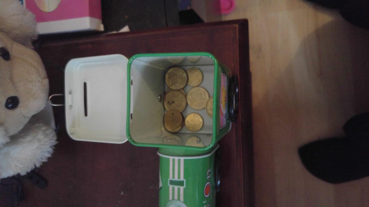 Leichteres Sparen beim Einkauf und nach Barzahlung
